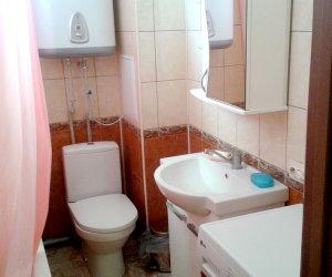 Апартаменты «Persona» класса люкс с кухней в доме у Греческой Хоры