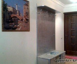 Апартаменты «Best-1» класса делюкс на берегу моря Севастополь