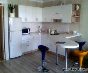 Апартаменты «Solo» класса люкс на берегу моря Севастополь