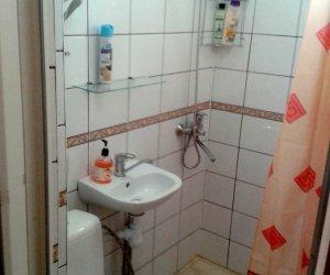Стандарт двухместные апартаменты «Grant-1» с кухней в доме у Греческой Хоры