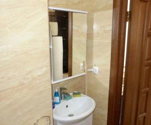 Четырехместные апартаменты в коттедже в ЖК «Палермо» 110