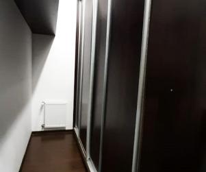 Двухкомнатные апартаменты в Комплексе «Палермо» № 13