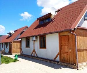 Гостевой дом Белый Берег для семейного отдыха, Оленевка, Крым