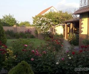 Гостевой дом «Юлана» Севастополь Орловка