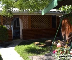Гостиничный комплекс «Релаксни» Межводное Крым