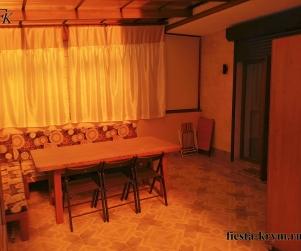 Двухкомнатные апартаменты с закрытой террасой в Комплексе Солнце и Море № 10-11
