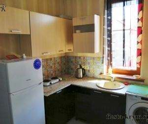 Пятиместные апартаменты в коттеджном комплексе Солнце и Море № 81