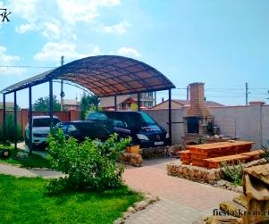 Гостевой дом «Татьяна» Севастополь Орловка Крым