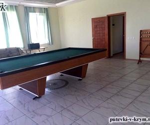Двухэтажный номер «Люкс» в гостиничном комплексе «Релаксни» Межводное