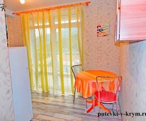 Однокомнатная квартира в ЖК «Шале Ла Рош»