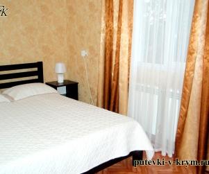 Двухэтажный дом в ГД «У Оксаны» на Приморской, 2а