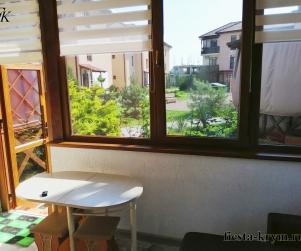 Двухкомнатные апартаменты в КК