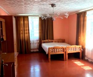 Трехкомнатный номер в гостевом доме «У Ларисы» на Приморской